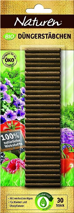 30 pieces Fertilizer sticks for flowering plants