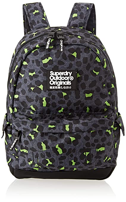 Image Unavailable. Image not available for. Color  Superdry Print Edition  Montana Rucksack ... e2e9d69e96950