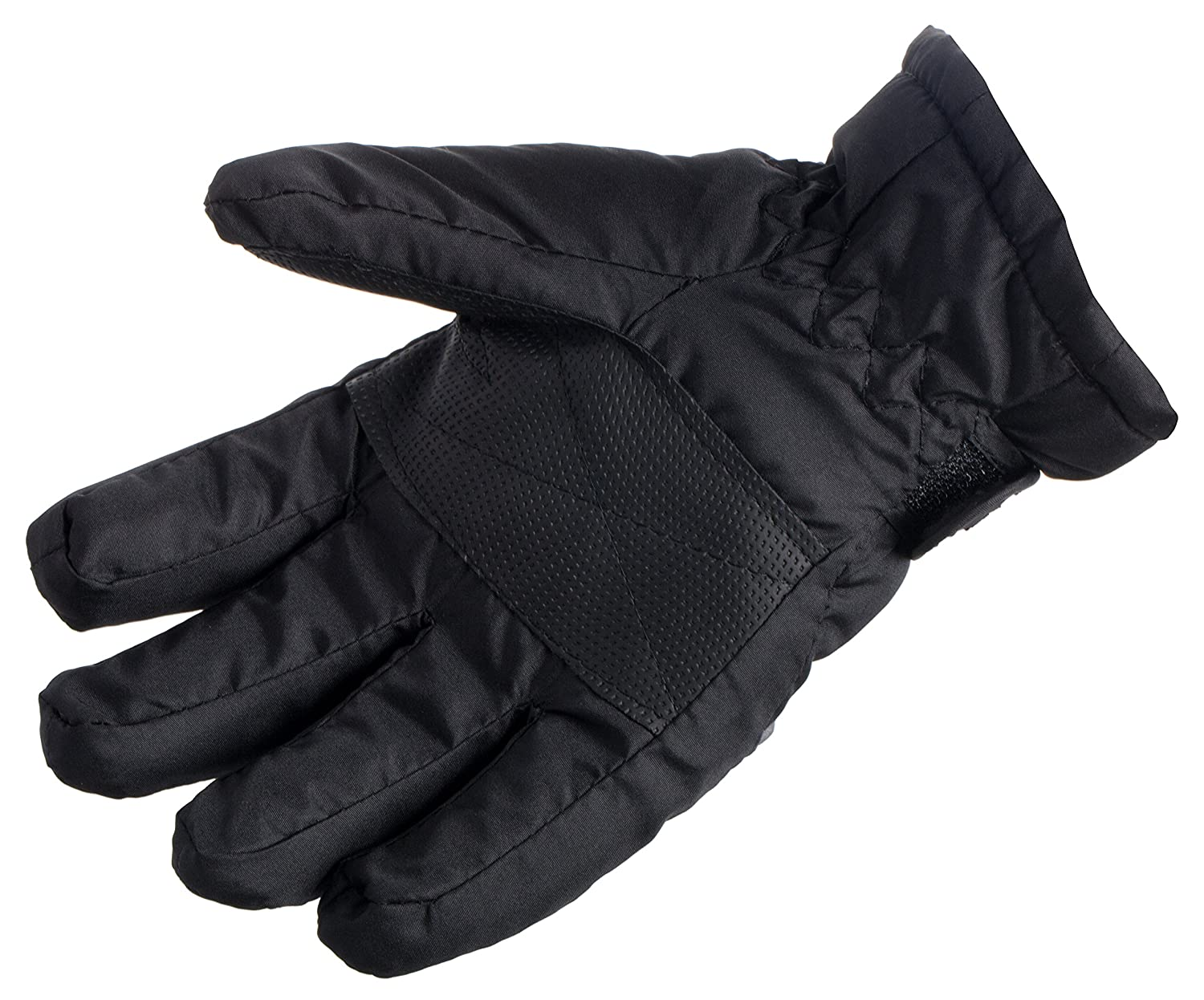 Kids Youth Teens Ski Gloves Cold Weather Waterproof 3M Lined Girls Boys Gloves