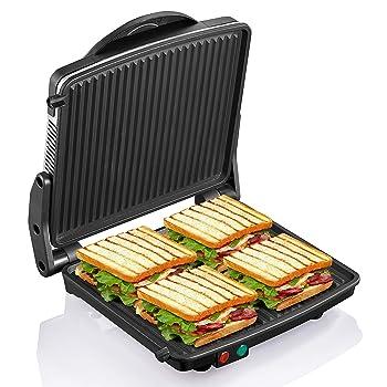 Yabano GT43 Sandwich Maker