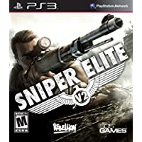 Sniper Elite V2 - PlayStation 3 Standard Edition