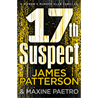 17th Suspect: (Women's Murder Club 17) (Women's Murder Club)