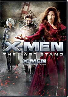 X Men 3 The Last Stand Bilingual
