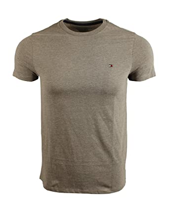 33a962dacb6dc Tommy Hilfiger Men s Crew Neck T-Shirt (X-Small