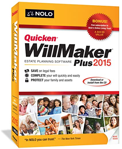 Amazon quicken willmaker plus 2015 software solutioingenieria Image collections