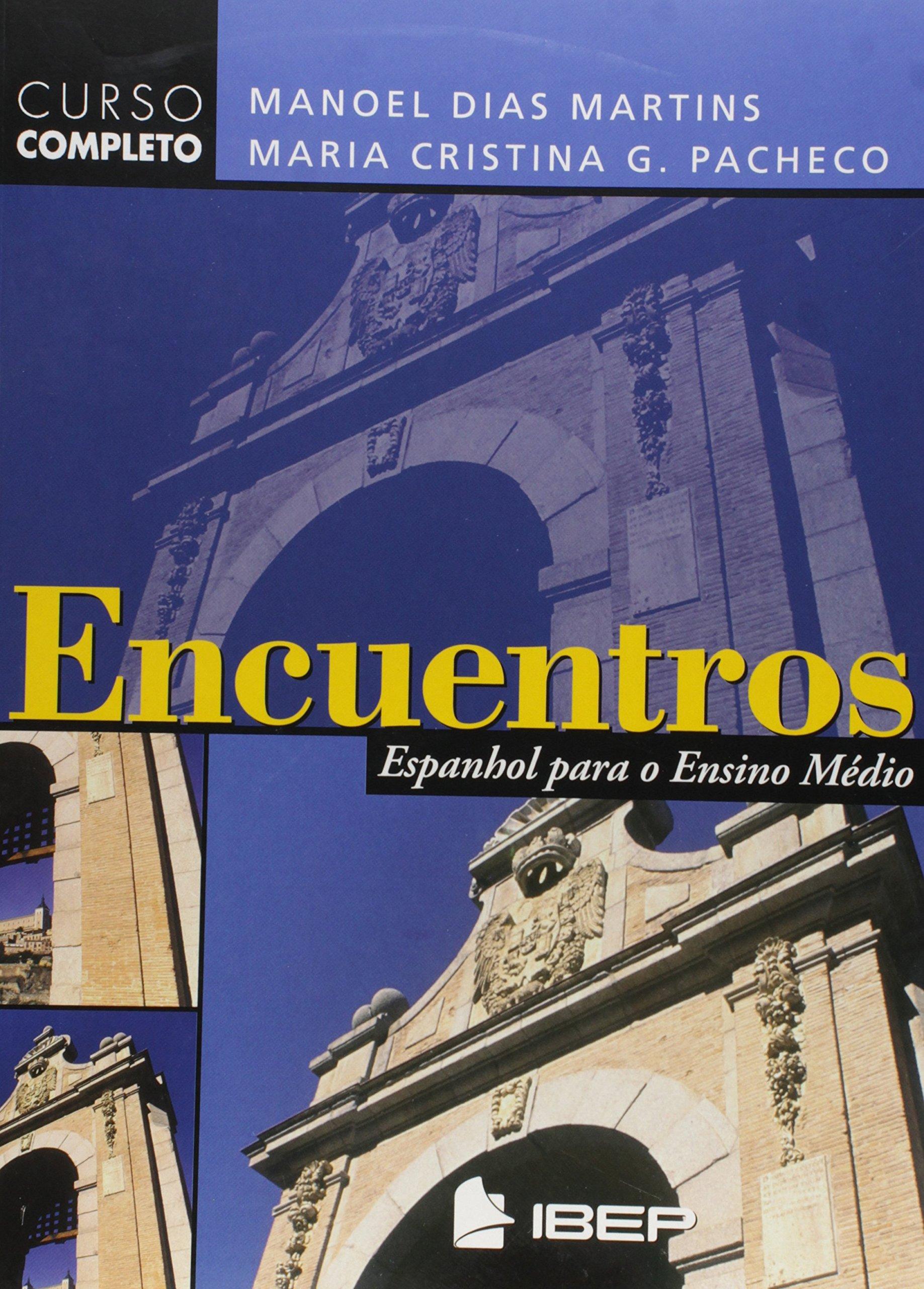 Download Encuentros. Espanhol Para o Ensino Médio pdf