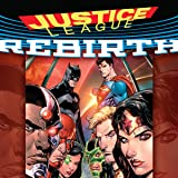 img - for Justice League (2016-) (Issues) (29 Book Series) book / textbook / text book