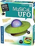 Musical UFO (ミュージカルUFO)