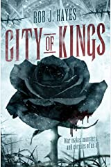 City of Kings Kindle Edition