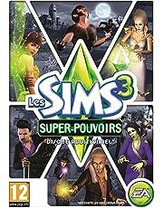 Les Sims 3 : Super-Pouvoirs [Code jeu]
