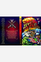 Terror Politico: A Screaming World in Chaos Kindle Edition