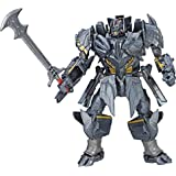 Transformers the Last Knight Premier Edition Voyager Class Megatron