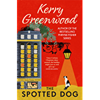 The Spotted Dog (CORINNA CHAPMAN Book 7)