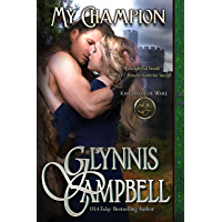 My Champion (Knights of de Ware Book 1)