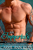 An Immortal's Song (Dante's Circle Book 6)