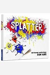 Splatter Kindle Edition