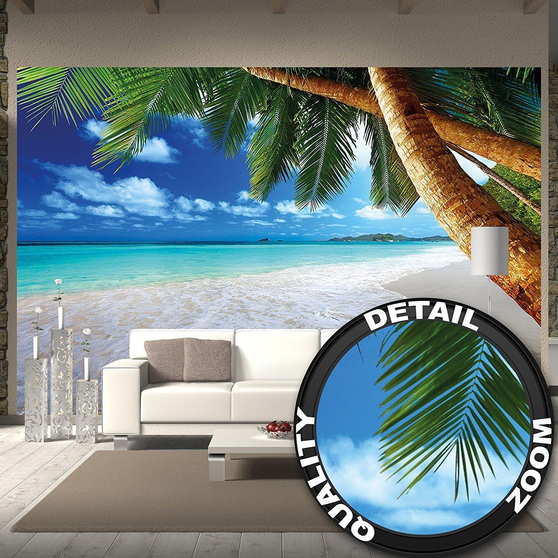 Fotomural gran calidad - Caribe