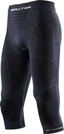 04786c62e11b75 X-BIONIC Collant de Course Trail Running effecteur Ow Pants M, Homme, Trail