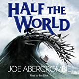 Half the World: Shattered Sea, Book 2
