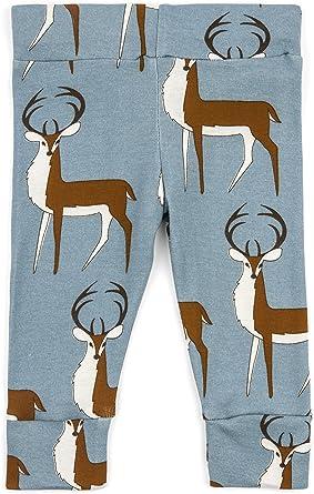 MilkBarn Organic Cotton Baby Leggings