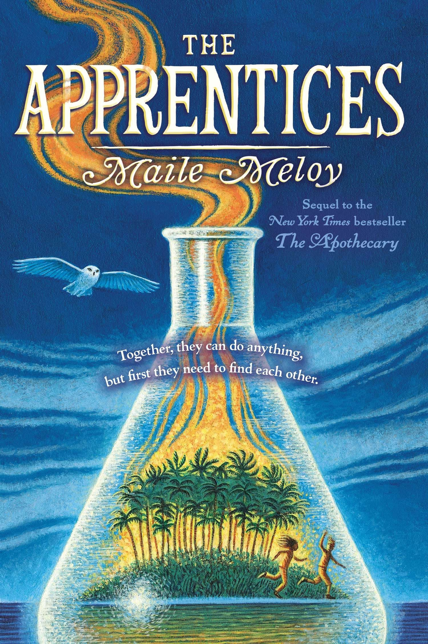 The Apprentices (Apothecary)