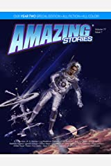 Amazing Stories Fall 2019: Volume 77 Issue 1 Kindle Edition