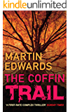 The Coffin Trail: You can never bury the past… (Lake District Cold-Case Mysteries)