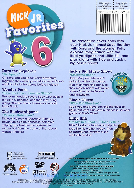 Pics photos description from nick jr favorites vol 2 dvd wallpaper - Pics Photos Description From Nick Jr Favorites Vol 2 Dvd Wallpaper 0