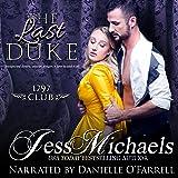 The Last Duke: The 1797 Club, Book 10