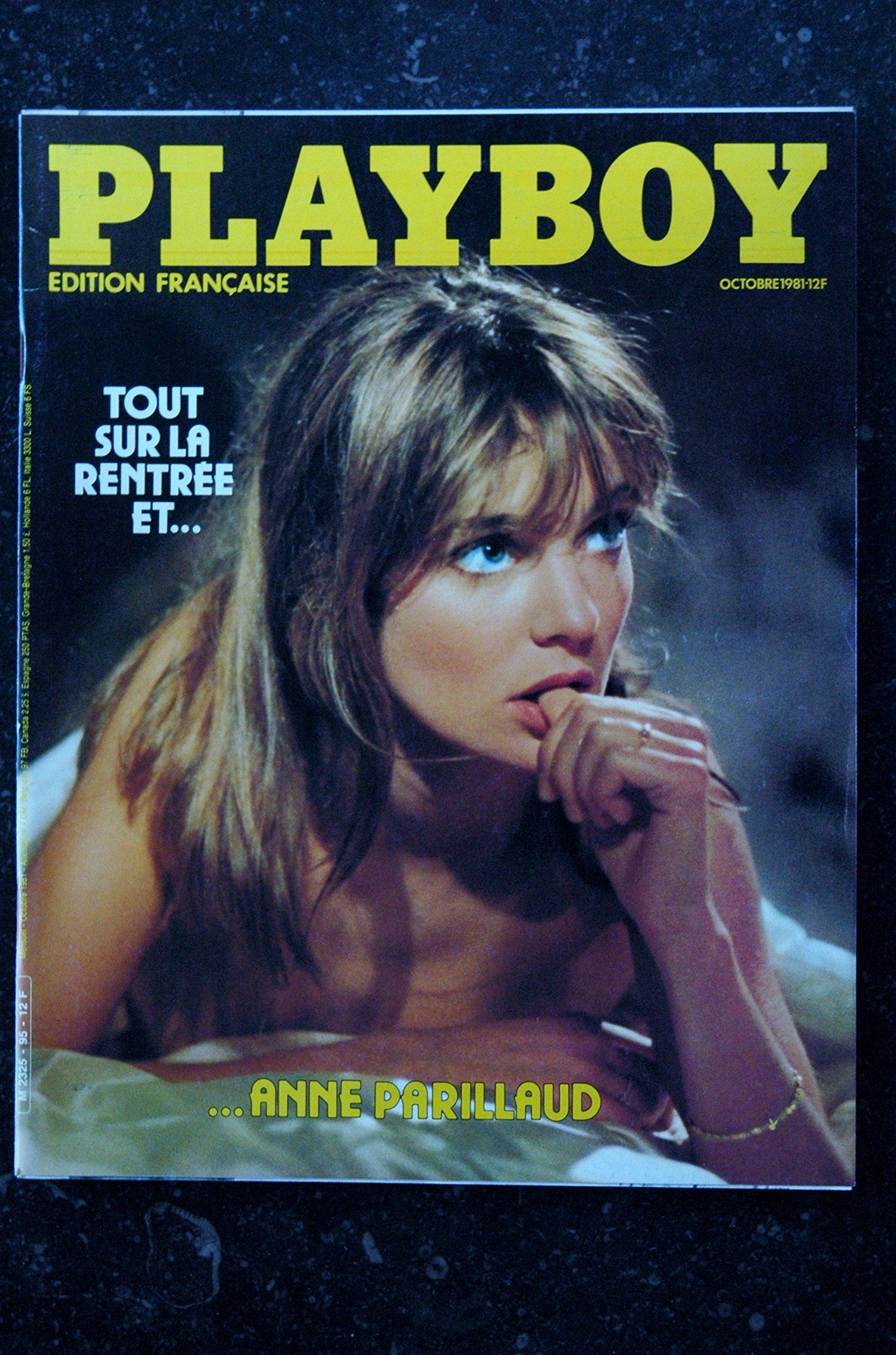 Anne Parillaud Nude Photos 55