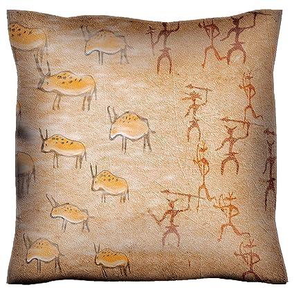 Phenomenal Amazon Com Msd Handmade 26X26 Throw Pillow Case Polyester Andrewgaddart Wooden Chair Designs For Living Room Andrewgaddartcom