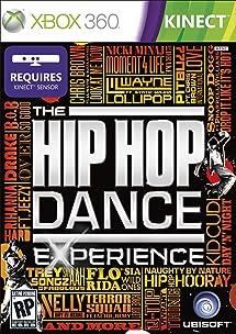 The Hip Hop Dance Experience - Xbox 360     - Amazon com