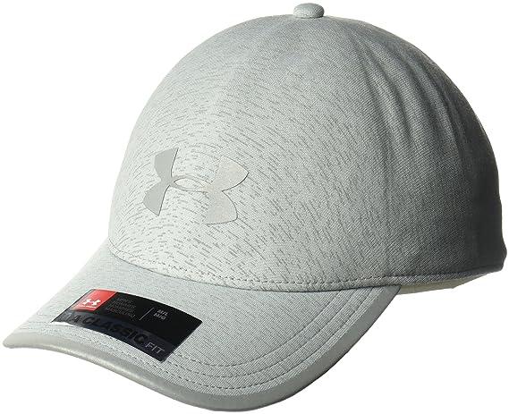 finest selection ffeab 5616d Amazon.com  Under Armour Men s Flash 1 Panel Cap  Clothing