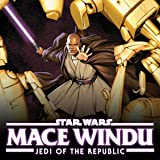 Star Wars: Jedi of the Republic - Mace Windu (2017) (Issues) (5 Book Series)