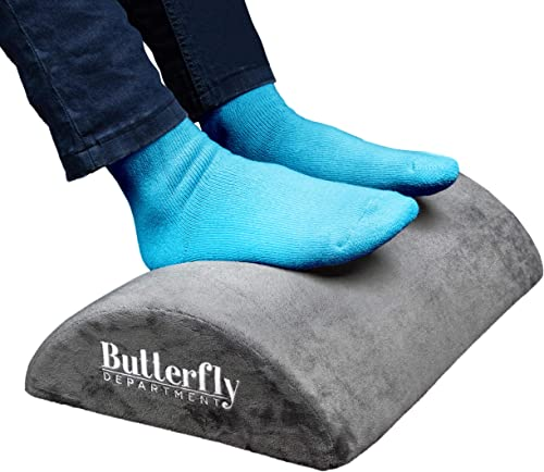 Butterfly Ergonomic Foot Stool