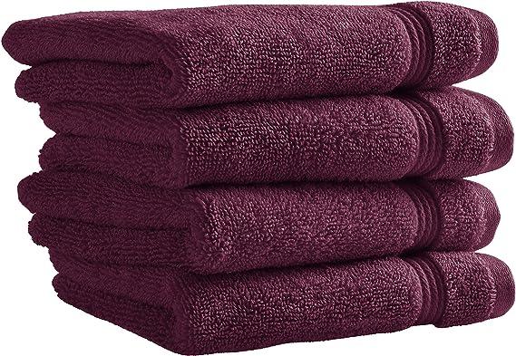 Rivet Classic Supima Cotton Washcloth Set