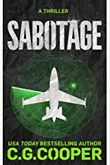 Sabotage (Corps Justice Book 12) Kindle Edition