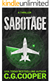 Sabotage (Corps Justice Book 12)