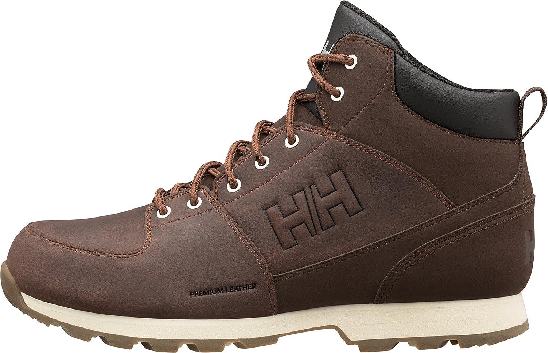 Helly Hansen Tsuga, Chaussures de Randonné e Hautes Homme Chaussures de Randonnée Hautes Homme 11454