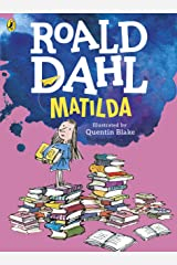 Matilda (Colour Edition) Kindle Edition