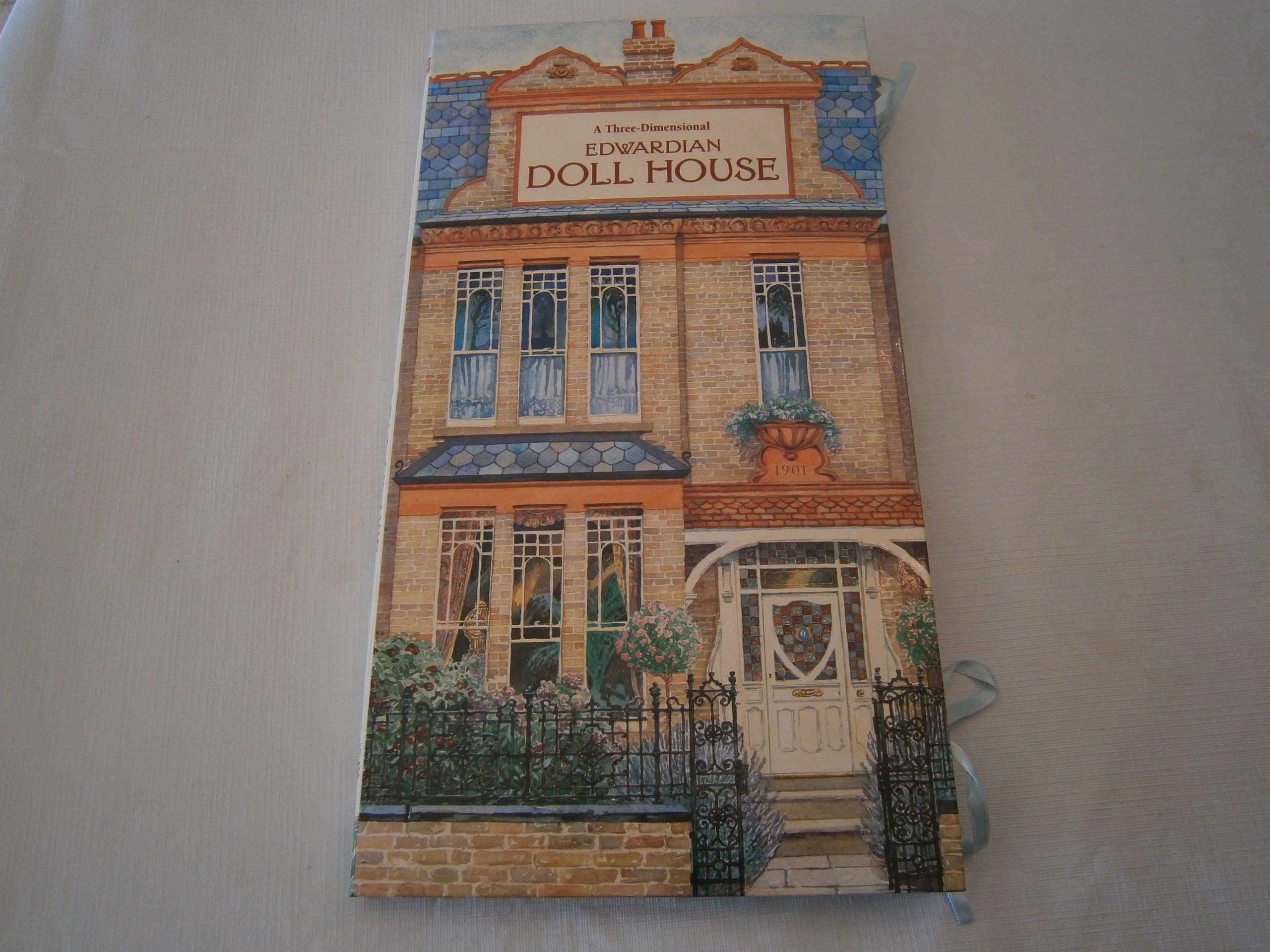 Edwardian Dollhouse
