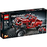 LEGO Technic 42029 Customized Pick Up Truck