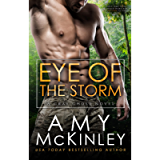 Eye of the Storm (GRAY GHOST SERIES Book 2)