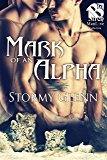 Mark of an Alpha (Siren Publishing The Stormy Glenn ManLove Collection)