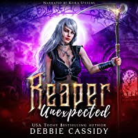 Reaper Unexpected: Deadside Reapers, Book 1