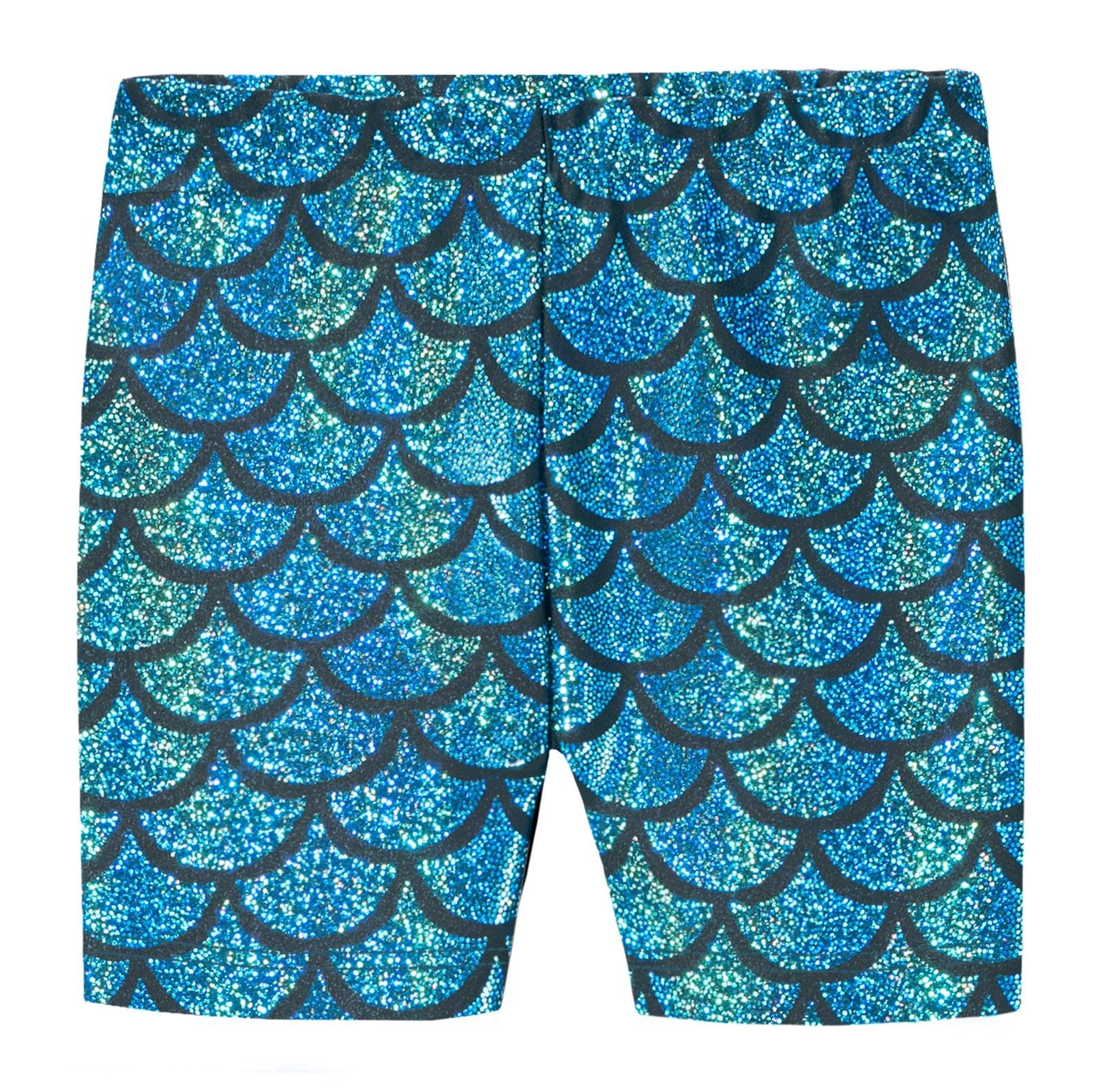 City Threads Girls Underwear Novelty Bike Shorts