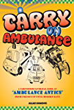 Carry On Ambulance (English Edition)