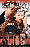 LIES (Intrepid Women Book 5)