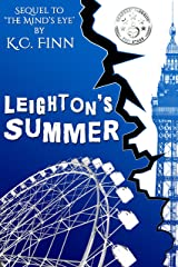 Leighton's Summer (Synsk Book 2) Kindle Edition