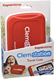 Clementoni 13338 - Clemstation 3.0 Travel Case Custodia Imbottita Antiurto
